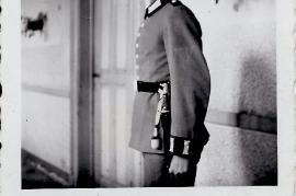 1940 J .Pamer 1919 - 1992 51PJ