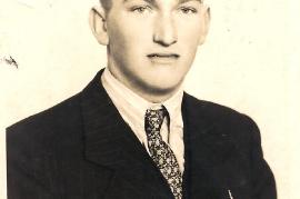 1938 K. Milleschitz gefallen 2. Weltkrieg 52MP
