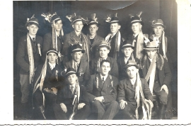 1938(er) Zurndorfer Rekruten 58NH