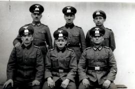 1938er 1.r.mitte M. Pamer, 64HM