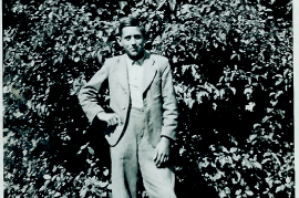 1939 Karl Jesenk 70DM