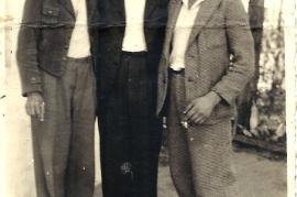 1940er Paul's Milleschitz Freunde 71MP