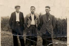 1939 li. J. Beck Mühlgasse, ?, ?, 7BB
