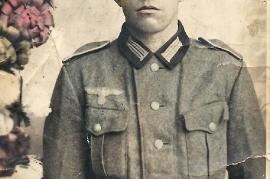 1938(er) Heinrich Michitsch 1910-1942 7MI
