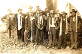 1938er Fest Rekruten 7W