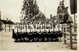 1939 B.D.M. in Zurndorf 81NH
