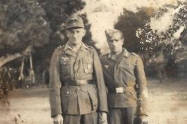1938(er) K. Milleschitz 83MP