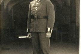 1938 P. Müllner in Zurndorf 84B