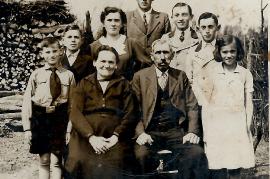 1939 Fam. Beck und Friedl ? 1 8BB