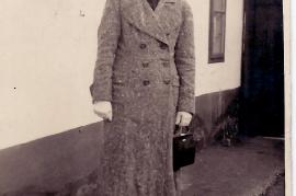 1940 Maria Samek 93WS