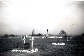 1940(er) Feld Gräber 95MP