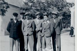 1940 unbekannt Beck, Friedl 9BB