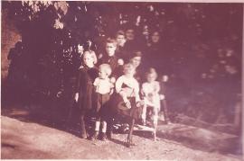 1950er Fam. Strobel 21PI