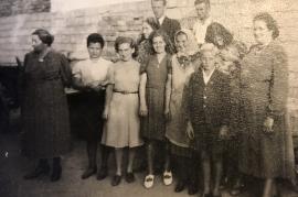 1950er Fam. Pamer, 24SP