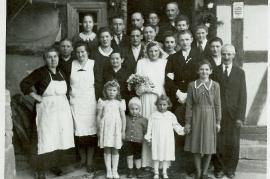 1950 Fam. Rudolf Weisz 2WB