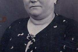 1950er Maria Meixner 30AH