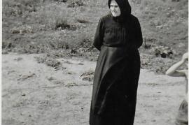 1950er Ahnl aus Gols Gitti Hofbauer 3HWB