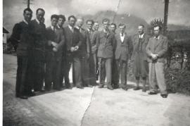 1950er Ausflug 46NH