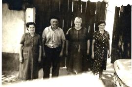 1950er Fam. Siebenstich 6SH