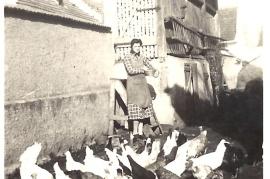 1950er Fr. Nitschinger 70NH