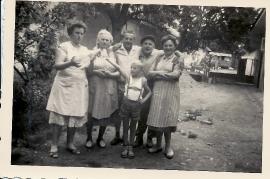 1950er Fam. Weiss 75WB