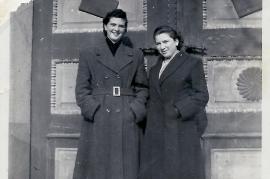 1954 E. Göbl, G. Schmitzhofer 90ME