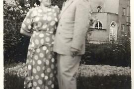 1950er Fr.Turek, Hr.Turek, 25AM