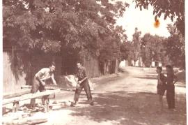 1956er Zimmerer 104