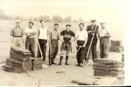1956er Rasenstechen in Zurndorf 114