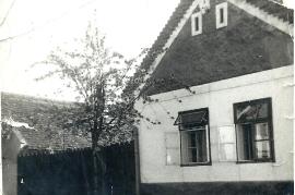 1956 Wagner Haus Feldgasse 11W