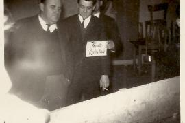 1958 J. Horvath (Polier) J. Meixner 123RM
