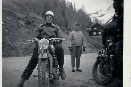 1959 Willi Lambert, Fritzi ? 128RM
