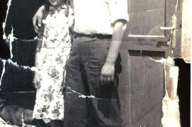 1956 H. Pamer, M. Pamer (15AH)