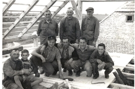 1956er Hausbau P. Milleschitz 16MP