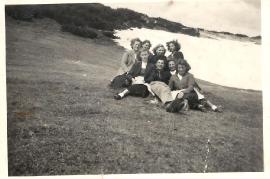 1960er Ausflug 16ZJ