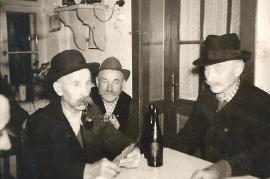 1960er F. Wagner und Freunde 19W