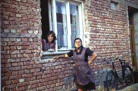 1960er E. Zapfl, K. Dürr 1DW