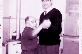 1957 Andreas Hiermann, Josef Lengyel 1LEN