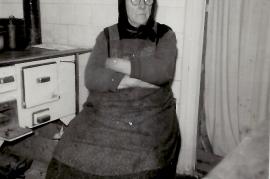 1960er E. Beck 208RW