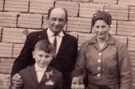 1960er Fam. Hiermann 23HL
