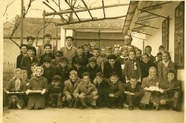 1958 Jahrgang 1949 24FR