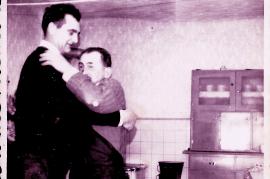 1957 A. Hiermann, Josef Lengyel 2LEN