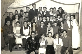 1957 Theatergruppe (3AH)
