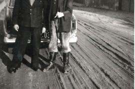 1960er 3SG  r. Hr. Meier