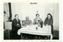 1957 Fam. Kirschner 40HW