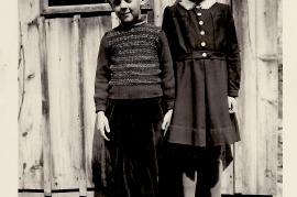 1958 J. Pamer, E. Pamer 57PJ