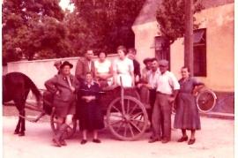 1959 5 Fam. Dürr Matjas
