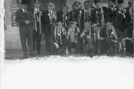 1969 Rekruten Jahrgang 1950 69DW