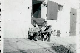 1964  W. Dürr, J. Müllner und Flocky 72DW
