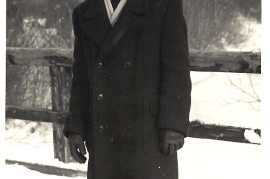 1960er A. Ebner 73MP